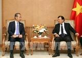 Японким компаниям создаются условия для ведения бизнеса во Вьетнаме