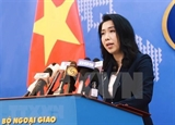 Exige Vietnam a China retirar barcos de su zona económica exclusiva