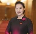 ប្រធានរដ្ឋសភាវៀតណាមលោកស្រី Nguyen Thi Kim Ngan នឹងអញ្ជើញចូលរួម AIPA 40 ហើយបំពេញទស្សនកិច្ចជាផ្លូវការនៅថៃ