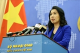 Вьетнам требует от Китая прекратить нарушения суверенитета и вывести все корабли из исключительной экономической зоны СРВ