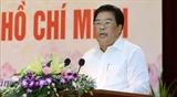 Состоялся научный семинар на тему По примеру Президента Хо Ши Мина
