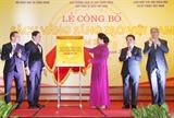 Chủ tịch Quốc hội dự Lễ công bố Sách vàng Sáng tạo Việt Nam năm 2019