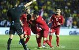 Football : 27 joueurs sélectionnés pour le 2e tour de qualification de la Coupe du monde 2022