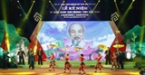 Lễ kỷ niệm 70 năm Ngày giải phóng tỉnh Bắc Kạn