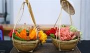 Flower art reveals Vietnamese identity