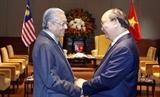Củng cố quan hệ hữu nghị hợp tác sâu rộng Việt Nam – Malaysia