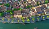 호이안 매력적인 옛 도시