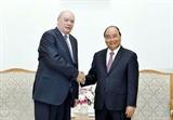 Вьетнам способствует развитию международного сотрудничества