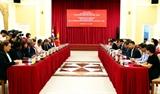 베트남 – 쿠바 정부위원회 37차 회의 개막