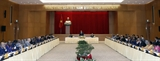응웬쑤언푹 (Nguyễn Xuân Phúc)총리 중동–아프리카 각국 대사단 접견