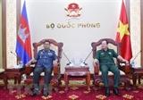 베트남 캄보디아와 연대관계 중시
