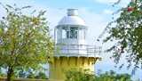 Tien Sa lighthouse