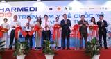 Triển lãm Y tế quốc tế Việt Nam lần thứ 14