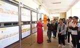 Triển lãm bản đồ và trưng bày tư liệu Hoàng Sa Trường Sa của Việt Nam - Những bằng chứng lịch sử và pháp lý