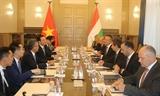 Việt Nam và Hungary tăng cường hợp tác công nghệ và thông tin-truyền thông