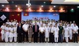 Hỗ trợ đào tạo cấp cứu tim mạch nâng cao cho bác sĩ bốn tỉnh phía Bắc