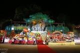 Открылся Ночной праздник города Туенкуанг 2019