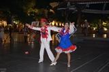 6-ое культурное мероприятие Русские мелодие в сердце Ханоя