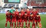 ທິມບານເຕະແຫ່ງຊາດຫວຽດນາມ ມຸ່ງໄປເຖິງເປົ້າໝາຍເຂົ້າຮ່ວມຮອບຊີງຊະນະເລີດ Asian Cup 2023