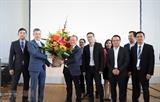 Le réseau dinnovation et de créativité Vietnam-Allemagne voir le jour