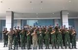 ADMM  : Le Vietnam participe aux exercices de maintien de la paix et de déminage humanitaire