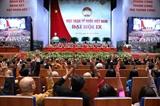 Kiểm điểm hoạt động của Ủy ban Đoàn Chủ tịch và Ban Thường trực Ủy ban Trung ương MTTQ Việt Nam khóa VIII