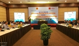 Дания оказывает Вьетнаму помощь в трансформации энергии в целях устойчивого развития