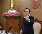 Стратегия развития образования Вьетнама должна идти в ногу с мировыми тенденциями