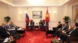 Министерство общественной безопасности Вьетнама и Министерство внутренних дел РФ укрепляют сотрудничество