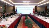 Tăng cường hợp tác quốc phòng Việt Nam-Thái Lan