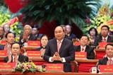 Открылся 9-й съезд Отечественного фронта Вьетнама