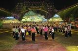 Khai mạc lễ hội văn hóa du lịch Mường Lò và khám phá Danh thắng Quốc gia ruộng bậc thang Mù Cang Chải năm 2019