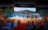 Hoang Su Phi terraced field culture week opens in Ha Giang
