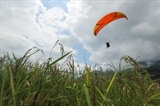 Paragliding festival returns Yen Bai province