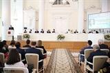 В Санкт-Петербурге состоялась конференция Духовное наследие Хо Ши Мина. 50 лет спустя