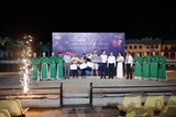 Hoi An Memories show hosts the one millionth audience