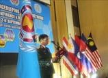 베트남 2020 아세안 평화유지 회의 주최