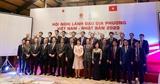 Hội nghị Lãnh đạo địa phương Việt Nam - Nhật Bản 2020