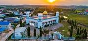 La mosquée de Xuân Lôc