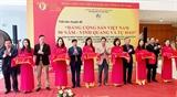 Triển lãm chuyên đề Đảng Cộng sản Việt Nam 90 năm – Vinh quang và tự hào