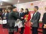 Vietnamitas en ultramar se reúnen en ocasión del Tet 2020