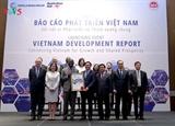 Обнародован Доклад о развитии Вьетнама 2019 года