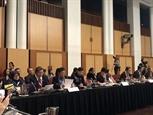La délégation vietnamienne participe activement à lAPPF 28