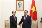 Вьетнам и Китай активизируют сотрудничество во всех сферах