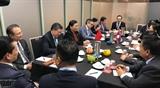 Вьетнам активно участвовал и внес вклад в успех 28-й конференции АТПФ