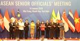 Hội nghị hẹp bộ trưởng ngoại giao ASEAN: Quyết định hướng công tác cả năm ASEAN 2020