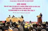Premier de Vietnam exige impulsar reestructuración de empresas estatales