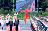 Marca 2020 nueva etapa de desarrollo de relaciones entre Vietnam y China