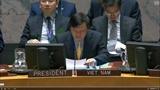 Вьетнам председательствовал на заседании Совбеза ООН по ситуации в Йемене