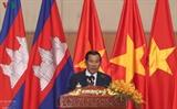 Вьетнамцы за рубежом празднуют Новый год по лунному календарю